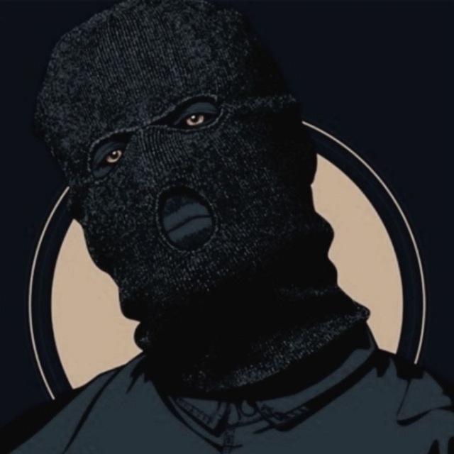 черный каппер